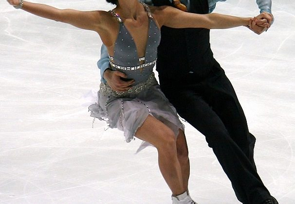 Breathing the Win: Lessons in Co-regulation from Tessa Virtue & Scott Moir